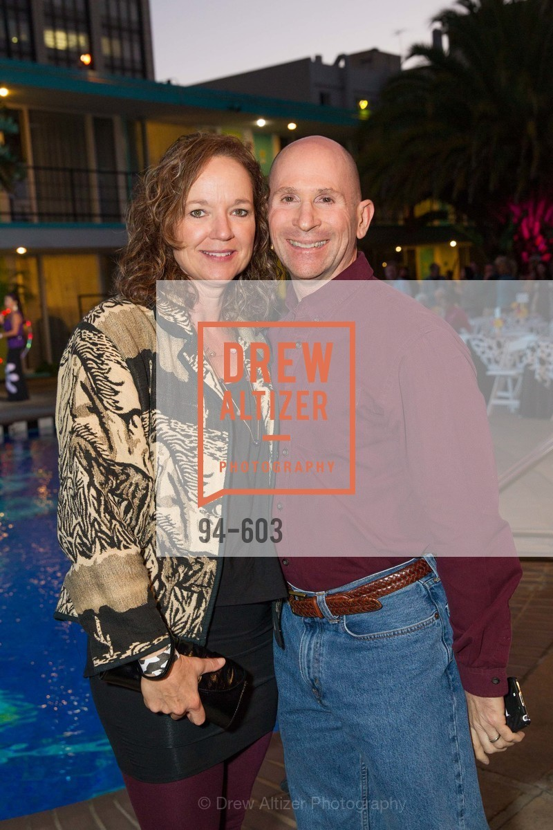 Leanne Bernat, Steve Bernat, 22nd Annual TNDC CELEBRITY POOL TOSS, US, October 8th, 2014,Drew Altizer, Drew Altizer Photography, full-service agency, private events, San Francisco photographer, photographer california