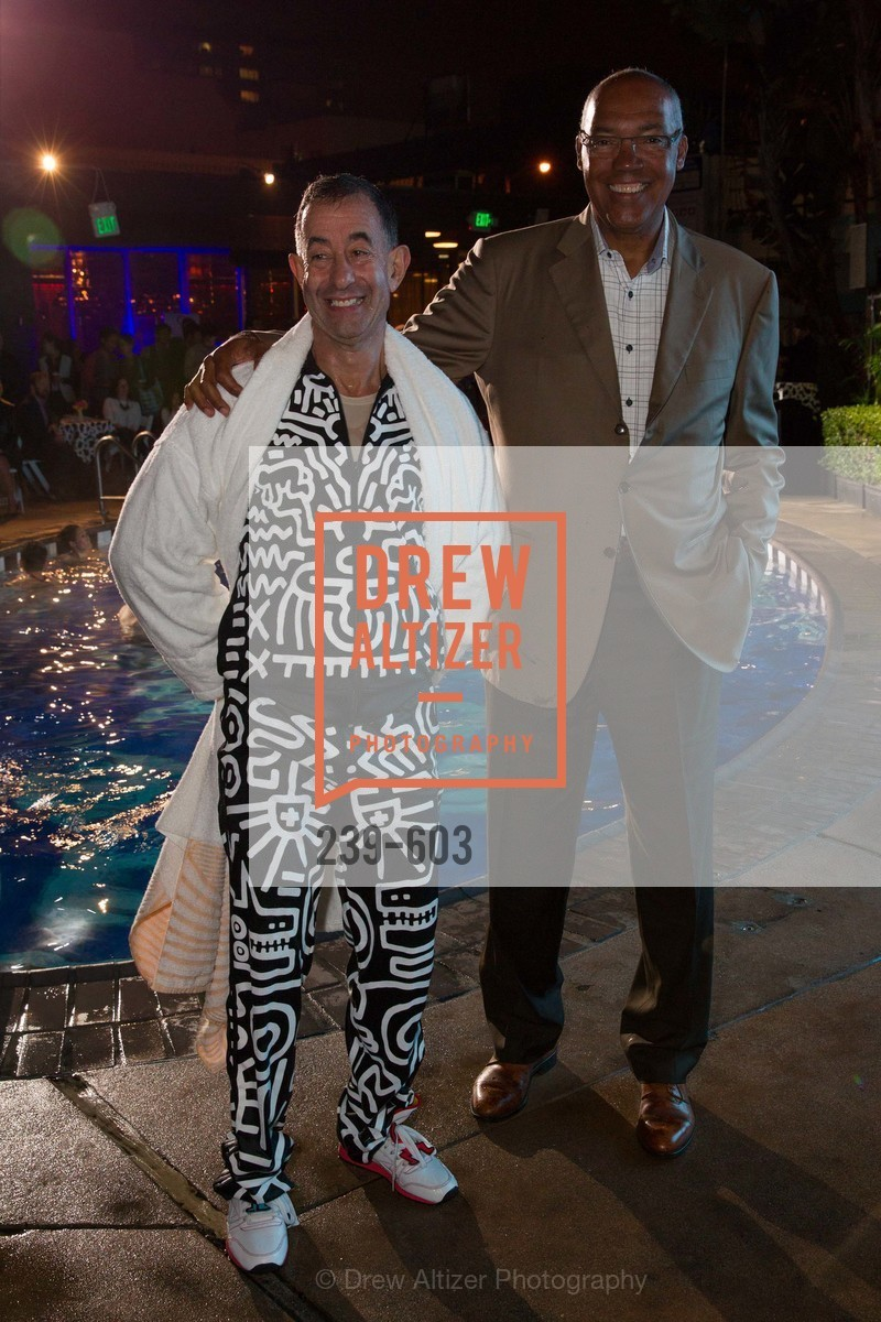 Colin Bailey, Dan Johnson, 22nd Annual TNDC CELEBRITY POOL TOSS, US, October 9th, 2014,Drew Altizer, Drew Altizer Photography, full-service agency, private events, San Francisco photographer, photographer california