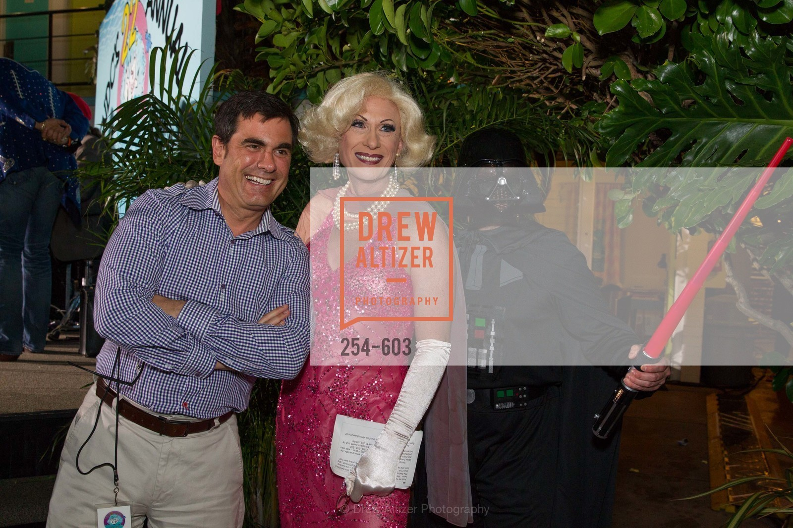 Alfredo Casuso, Donna Sachet, David Perry, 22nd Annual TNDC CELEBRITY POOL TOSS, US, October 9th, 2014,Drew Altizer, Drew Altizer Photography, full-service event agency, private events, San Francisco photographer, photographer California