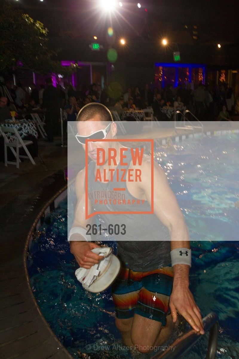 AJ Kirsch, 22nd Annual TNDC CELEBRITY POOL TOSS, US, October 8th, 2014,Drew Altizer, Drew Altizer Photography, full-service agency, private events, San Francisco photographer, photographer california