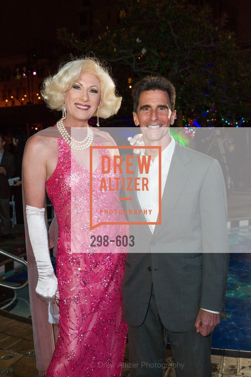 Donna Sachet, Mark Leno, 22nd Annual TNDC CELEBRITY POOL TOSS, US, October 9th, 2014,Drew Altizer, Drew Altizer Photography, full-service agency, private events, San Francisco photographer, photographer california