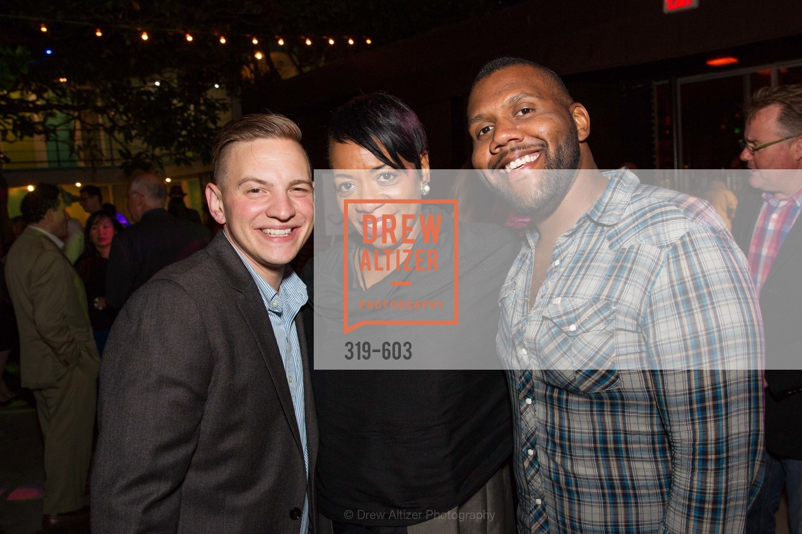 Dan Kreiter, Cheryl Addleman, Brandon Clements, 22nd Annual TNDC CELEBRITY POOL TOSS, US, October 9th, 2014,Drew Altizer, Drew Altizer Photography, full-service agency, private events, San Francisco photographer, photographer california