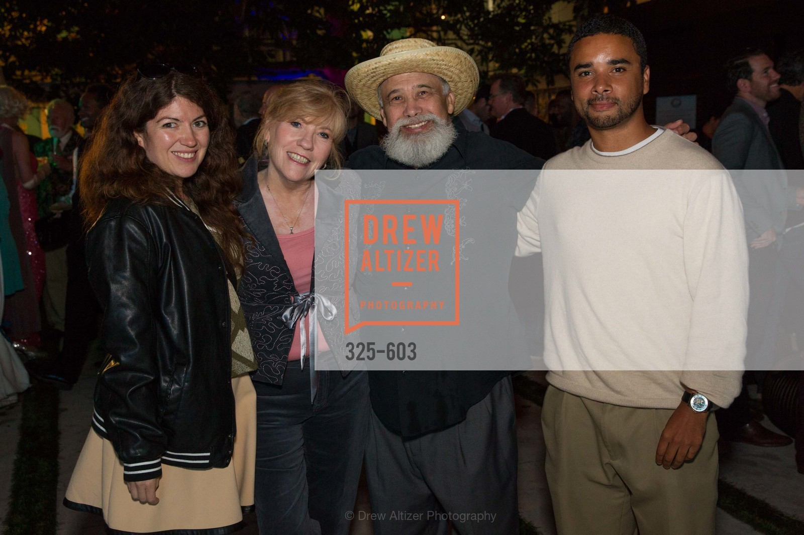 Sunny Angulo, Mary Vasquez, Dave Seiler, Yves-Langston Barthaud, 22nd Annual TNDC CELEBRITY POOL TOSS, US, October 8th, 2014,Drew Altizer, Drew Altizer Photography, full-service agency, private events, San Francisco photographer, photographer california