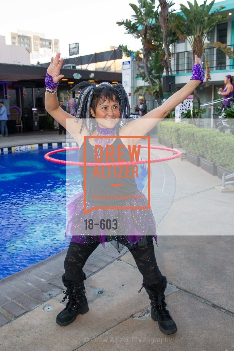 Performer, 22nd Annual TNDC CELEBRITY POOL TOSS, US, October 9th, 2014,Drew Altizer, Drew Altizer Photography, full-service agency, private events, San Francisco photographer, photographer california
