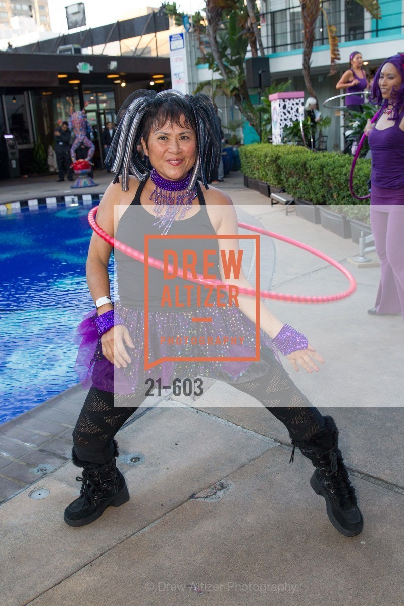 Performer, 22nd Annual TNDC CELEBRITY POOL TOSS, US, October 8th, 2014,Drew Altizer, Drew Altizer Photography, full-service agency, private events, San Francisco photographer, photographer california