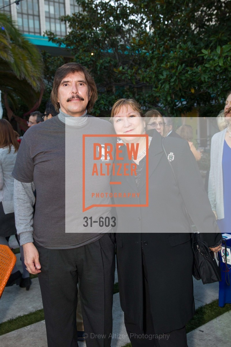 John Rosin, Veronica LeBeau, 22nd Annual TNDC CELEBRITY POOL TOSS, US, October 8th, 2014,Drew Altizer, Drew Altizer Photography, full-service agency, private events, San Francisco photographer, photographer california