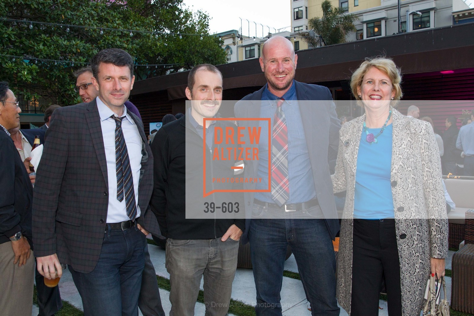 Ian Dunn, Mark Hogan, Steve Sutton, Christine Carr, 22nd Annual TNDC CELEBRITY POOL TOSS, US, October 8th, 2014,Drew Altizer, Drew Altizer Photography, full-service agency, private events, San Francisco photographer, photographer california