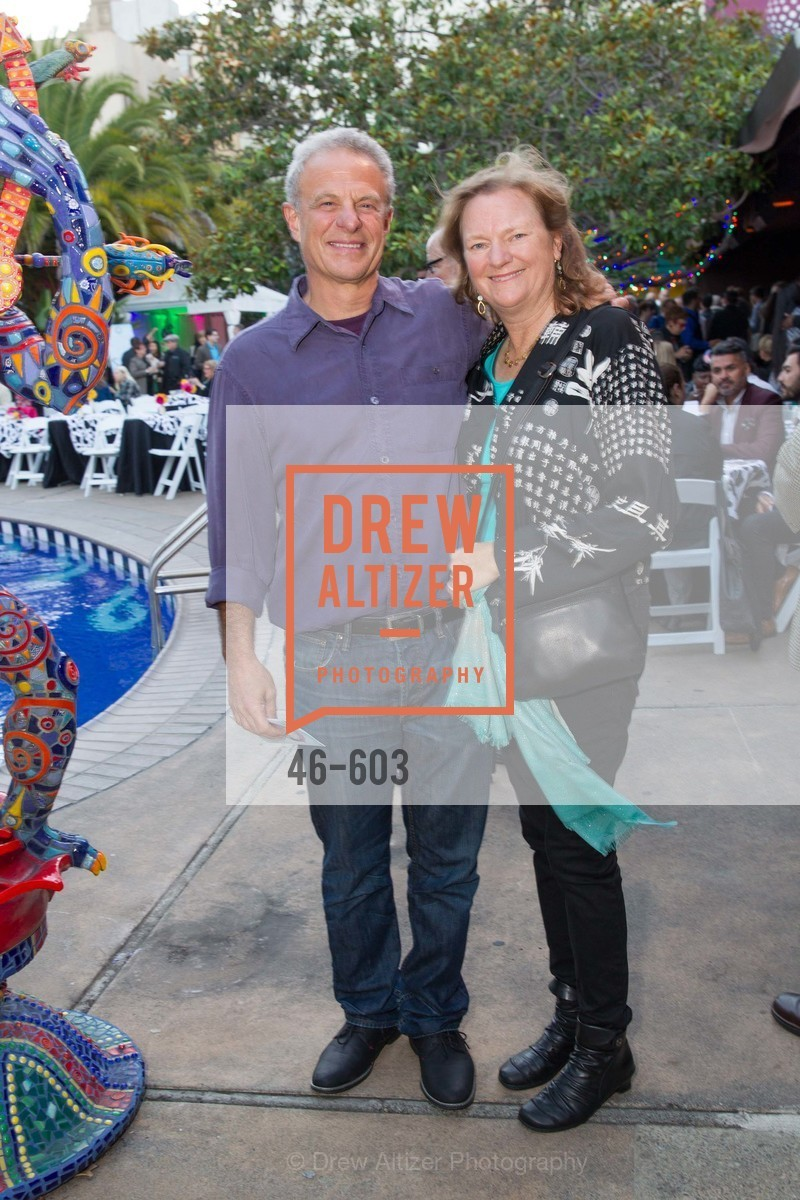 Richard Gross, Nancy Deutsch, 22nd Annual TNDC CELEBRITY POOL TOSS, US, October 9th, 2014,Drew Altizer, Drew Altizer Photography, full-service event agency, private events, San Francisco photographer, photographer California