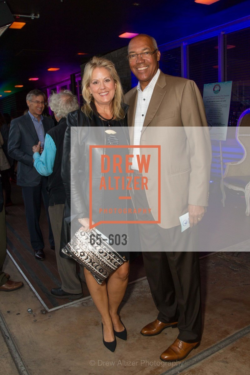 KIm Johnson, Dan Johnson, 22nd Annual TNDC CELEBRITY POOL TOSS, US, October 8th, 2014,Drew Altizer, Drew Altizer Photography, full-service agency, private events, San Francisco photographer, photographer california