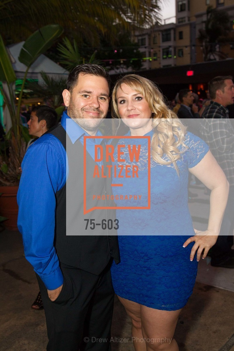 Corey Holroyd, Jeanie Holroyd, 22nd Annual TNDC CELEBRITY POOL TOSS, US, October 8th, 2014,Drew Altizer, Drew Altizer Photography, full-service agency, private events, San Francisco photographer, photographer california