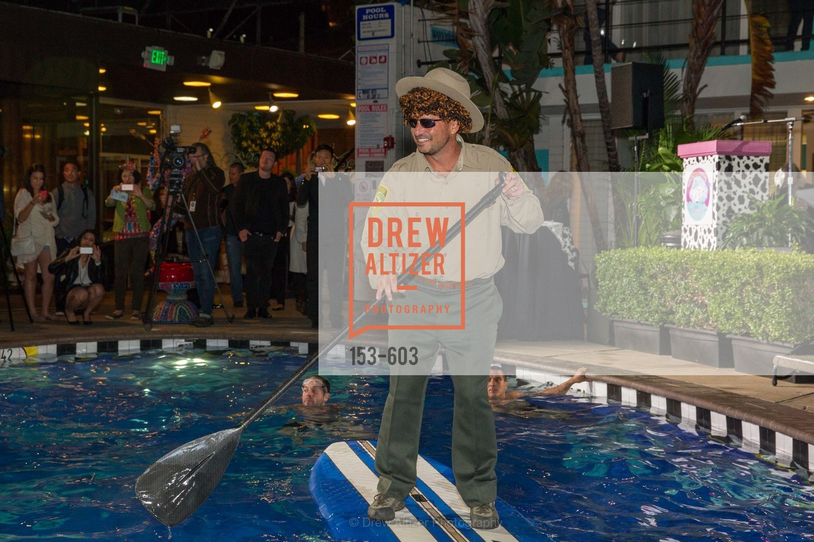 Phil Ginsburg, 22nd Annual TNDC CELEBRITY POOL TOSS, US, October 9th, 2014,Drew Altizer, Drew Altizer Photography, full-service agency, private events, San Francisco photographer, photographer california