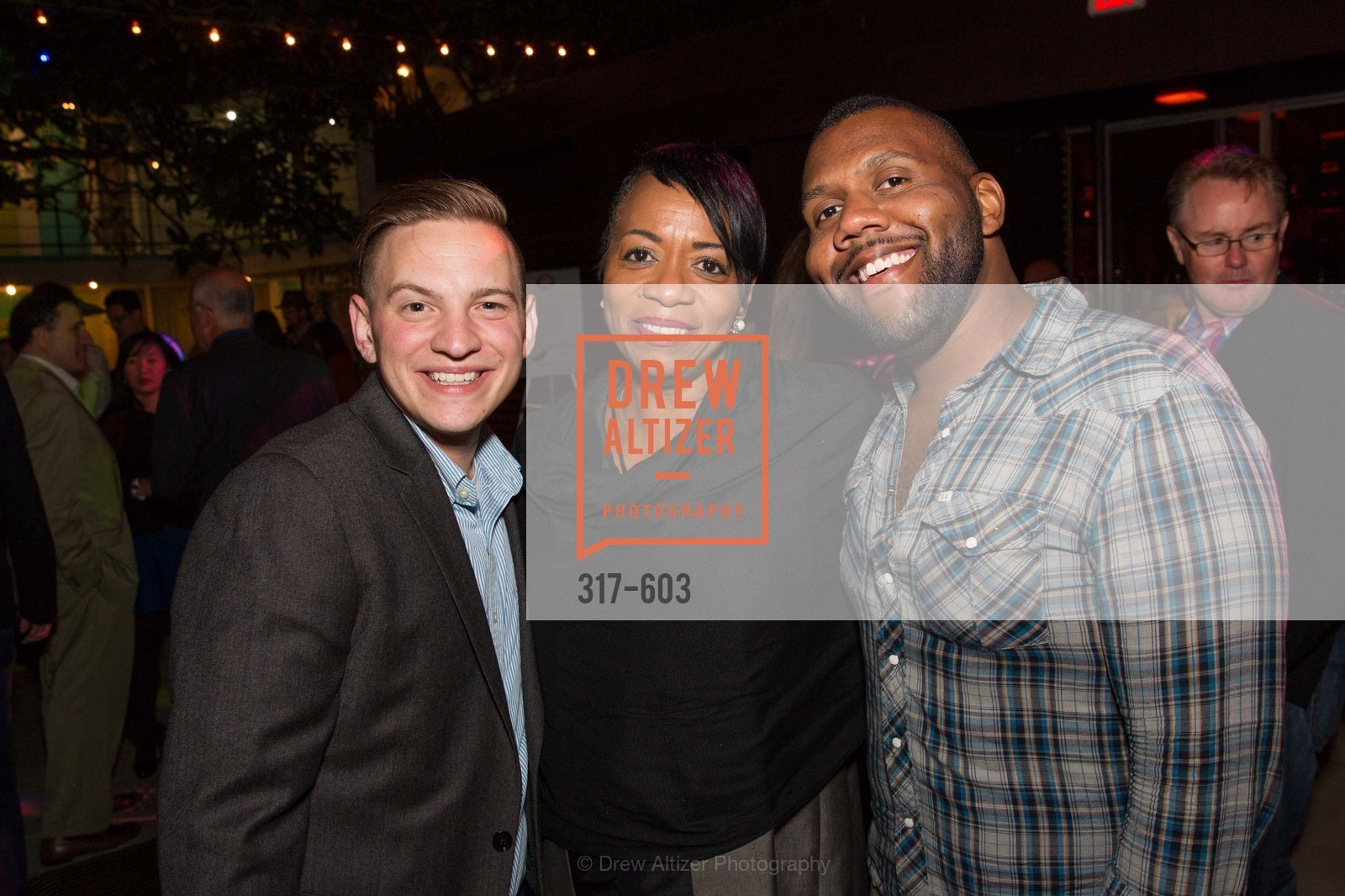 Dan Kreiter, Cheryl Addleman, Brandon Clements, 22nd Annual TNDC CELEBRITY POOL TOSS, US, October 8th, 2014,Drew Altizer, Drew Altizer Photography, full-service agency, private events, San Francisco photographer, photographer california
