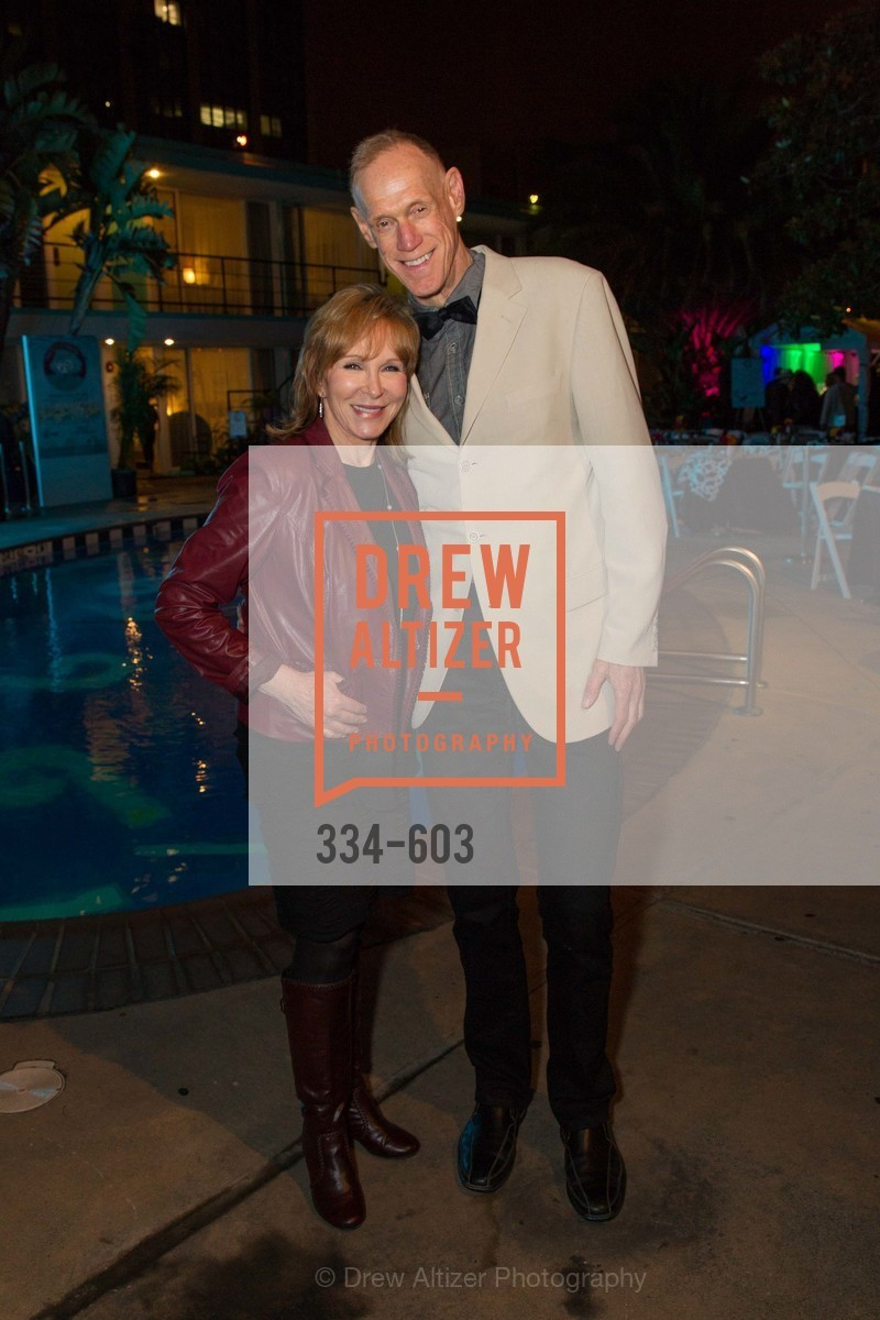 Cheryl Jennings, Tom Kelley, 22nd Annual TNDC CELEBRITY POOL TOSS, US, October 9th, 2014,Drew Altizer, Drew Altizer Photography, full-service agency, private events, San Francisco photographer, photographer california