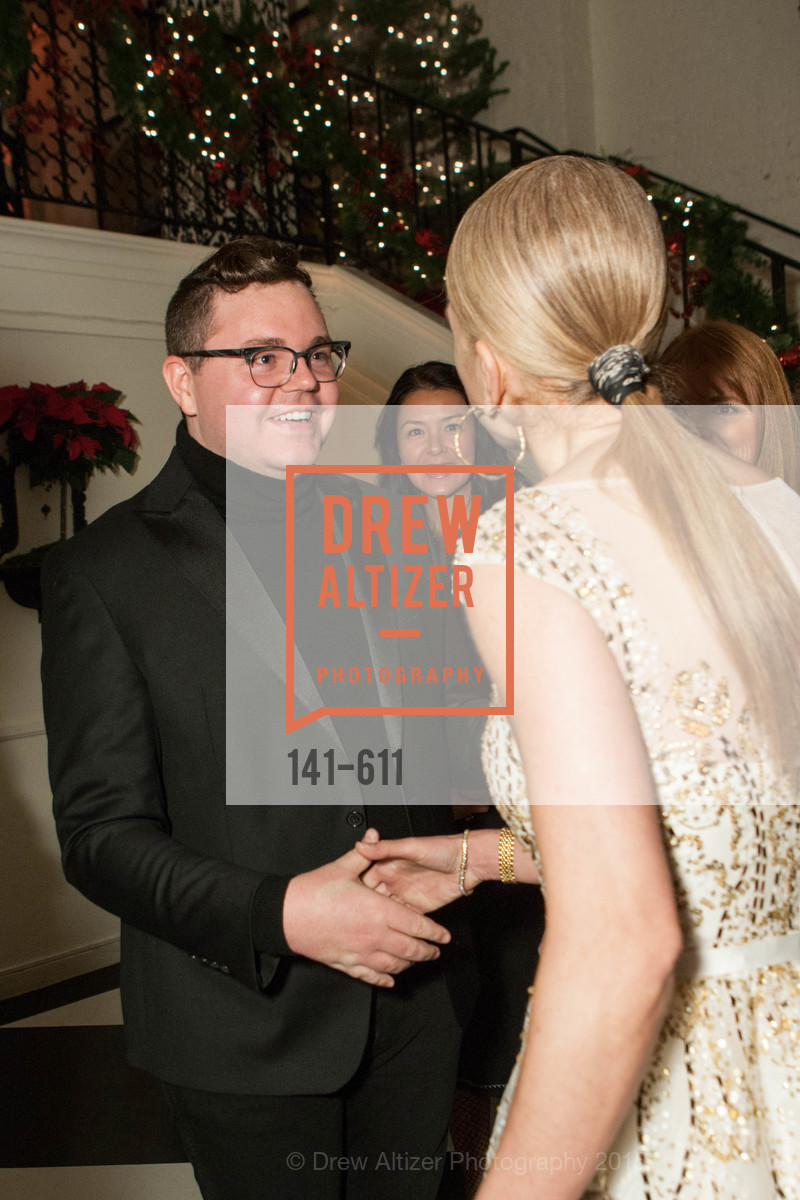 Robert Brotherton, San Francisco Ballet Auxiliary's Gala Launch party hosted by La Perla., VILLA TAVERA. 27 HOTALING PLACE, December 1st, 2015,Drew Altizer, Drew Altizer Photography, full-service event agency, private events, San Francisco photographer, photographer California