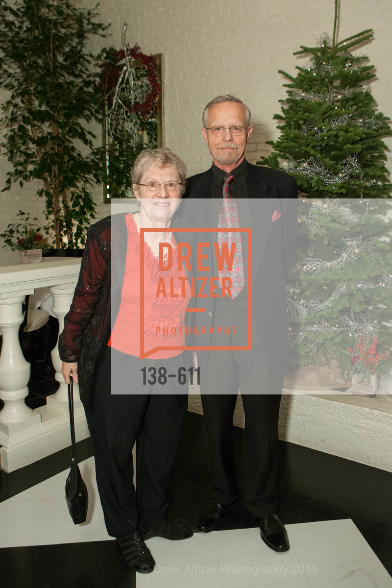 Judy Anderson, David Anderson, San Francisco Ballet Auxiliary's Gala Launch party hosted by La Perla., VILLA TAVERA. 27 HOTALING PLACE, December 1st, 2015,Drew Altizer, Drew Altizer Photography, full-service agency, private events, San Francisco photographer, photographer california