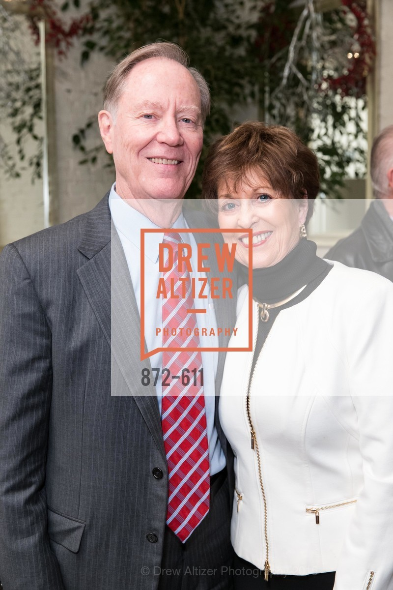 Charlie Thornton, Suzanne Thornton, San Francisco Ballet Auxiliary's Gala Launch party hosted by La Perla., VILLA TAVERA. 27 HOTALING PLACE, December 1st, 2015,Drew Altizer, Drew Altizer Photography, full-service agency, private events, San Francisco photographer, photographer california