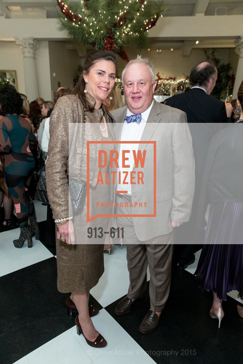 Trecia Knapp, Bruno Tapolsky, San Francisco Ballet Auxiliary's Gala Launch party hosted by La Perla., VILLA TAVERA. 27 HOTALING PLACE, December 1st, 2015,Drew Altizer, Drew Altizer Photography, full-service event agency, private events, San Francisco photographer, photographer California