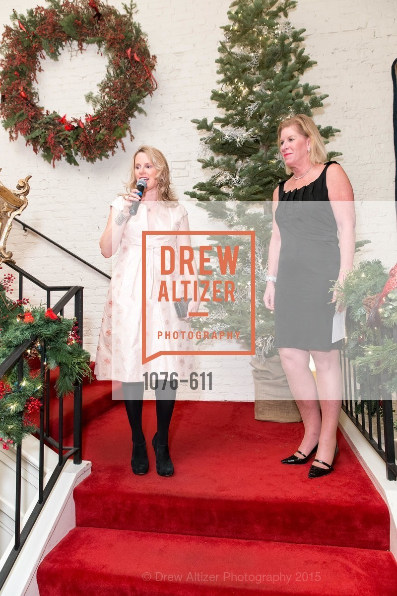 Marie Hurabiell, Jennifer Brandenburg, San Francisco Ballet Auxiliary's Gala Launch party hosted by La Perla., VILLA TAVERA. 27 HOTALING PLACE, December 1st, 2015,Drew Altizer, Drew Altizer Photography, full-service agency, private events, San Francisco photographer, photographer california