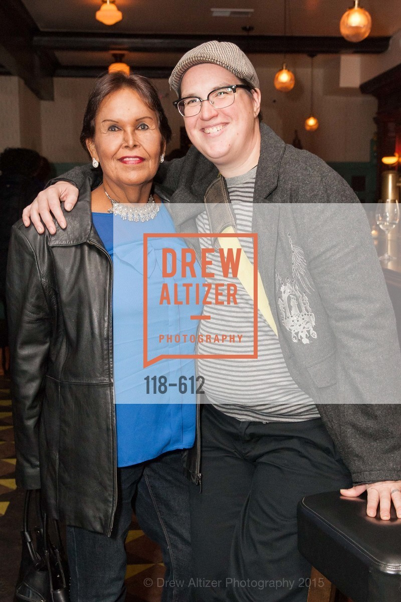 Felicia Elizondo, Megan Rohrer, San Francisco Magazine Power Issue, Cafe du Nord. 2174 Market St, December 1st, 2015,Drew Altizer, Drew Altizer Photography, full-service agency, private events, San Francisco photographer, photographer california