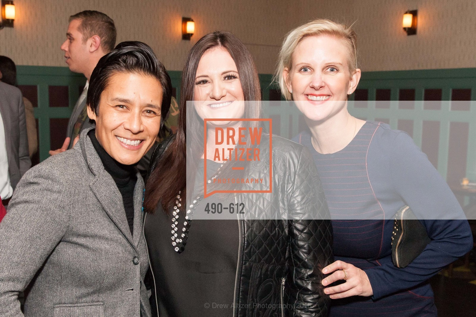 Lisa Pidge, Carlee Pidge, Laurie Wright, San Francisco Magazine Power Issue, Cafe du Nord. 2174 Market St, December 1st, 2015,Drew Altizer, Drew Altizer Photography, full-service agency, private events, San Francisco photographer, photographer california