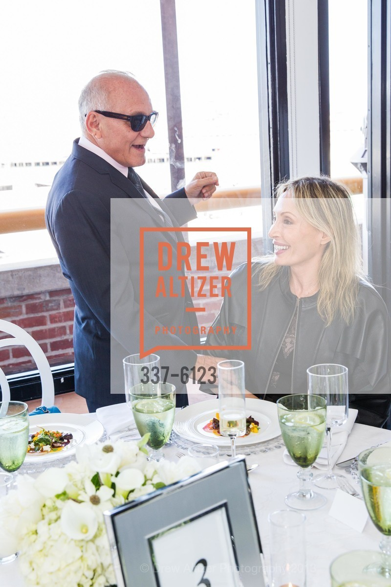 ACADEMY OF ART UNIVERSITY Luncheon to Honor Max and Lubov Azria b216aa9dd