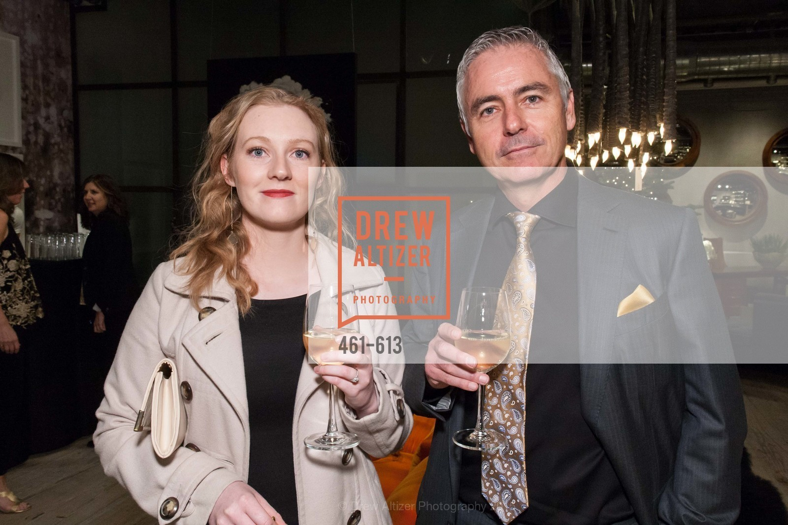 Deborah Kelly, Anthony Murphy, Go Gold ASID Holiday Party, Coup D'etat Showroom. 111 Rhode Island St. #1, December 1st, 2015,Drew Altizer, Drew Altizer Photography, full-service agency, private events, San Francisco photographer, photographer california