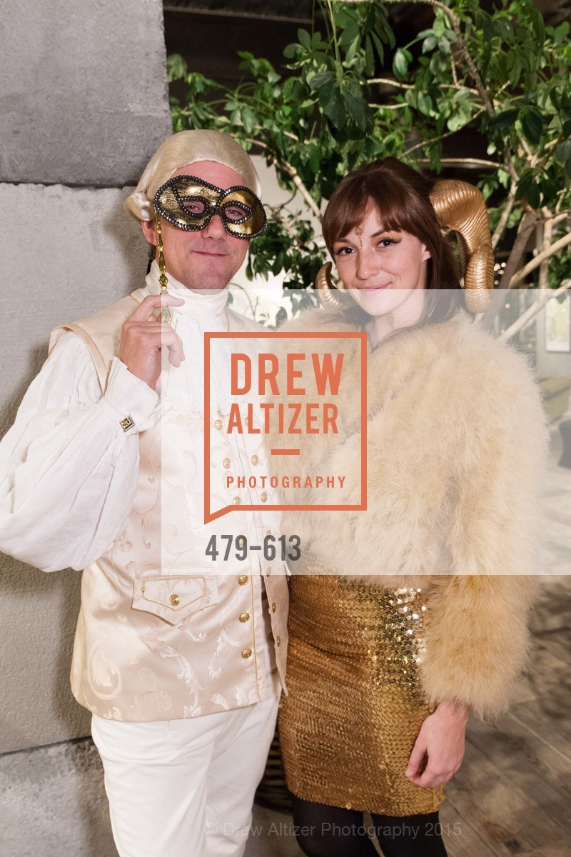 Mark Minzel, Whitney White, Go Gold ASID Holiday Party, Coup D'etat Showroom. 111 Rhode Island St. #1, December 1st, 2015,Drew Altizer, Drew Altizer Photography, full-service agency, private events, San Francisco photographer, photographer california