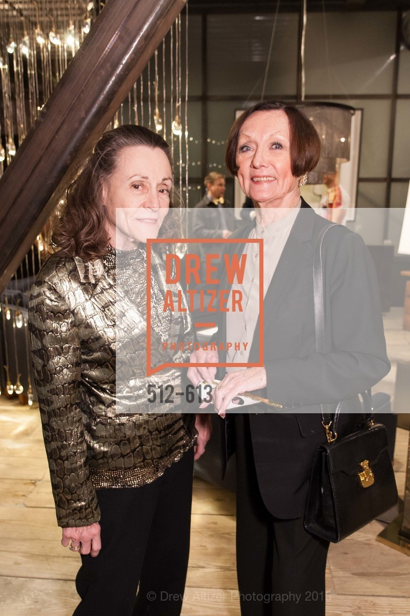 Doris Tumey, Mona Skager, Go Gold ASID Holiday Party, Coup D'etat Showroom. 111 Rhode Island St. #1, December 1st, 2015,Drew Altizer, Drew Altizer Photography, full-service agency, private events, San Francisco photographer, photographer california