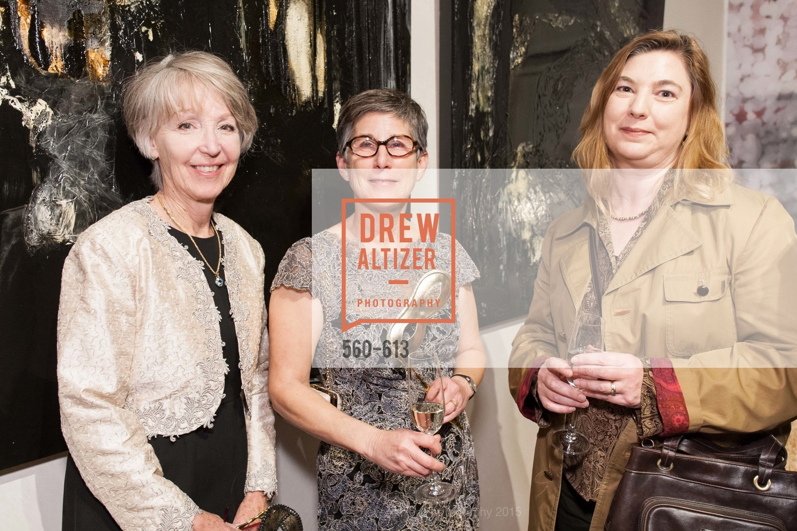 Lisa Jasper, Suzanne Zurinaga, Claudia Hesser, Go Gold ASID Holiday Party, Coup D'etat Showroom. 111 Rhode Island St. #1, December 1st, 2015,Drew Altizer, Drew Altizer Photography, full-service agency, private events, San Francisco photographer, photographer california
