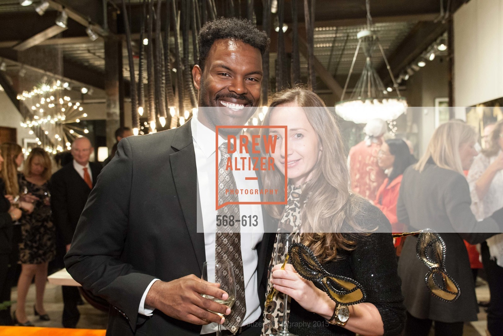 Malcolm Stanley, Christina Truder, Go Gold ASID Holiday Party, Coup D'etat Showroom. 111 Rhode Island St. #1, December 1st, 2015,Drew Altizer, Drew Altizer Photography, full-service agency, private events, San Francisco photographer, photographer california