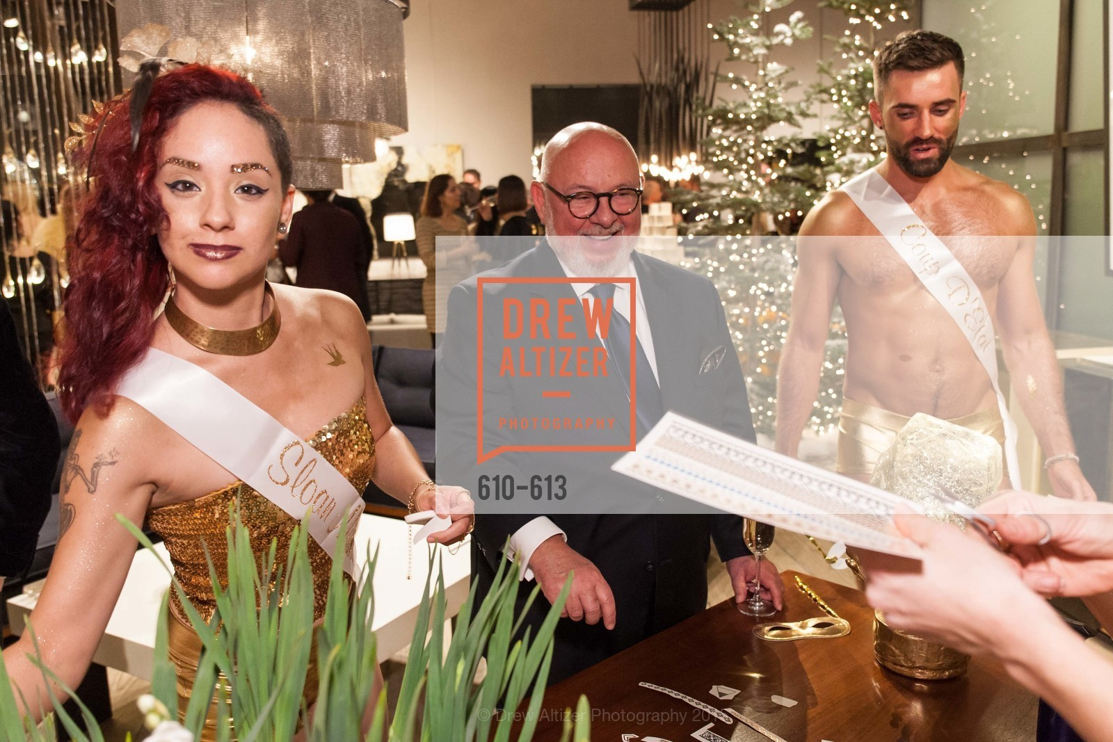 Nanette Nayas, Go Gold ASID Holiday Party, Coup D'etat Showroom. 111 Rhode Island St. #1, December 1st, 2015,Drew Altizer, Drew Altizer Photography, full-service event agency, private events, San Francisco photographer, photographer California