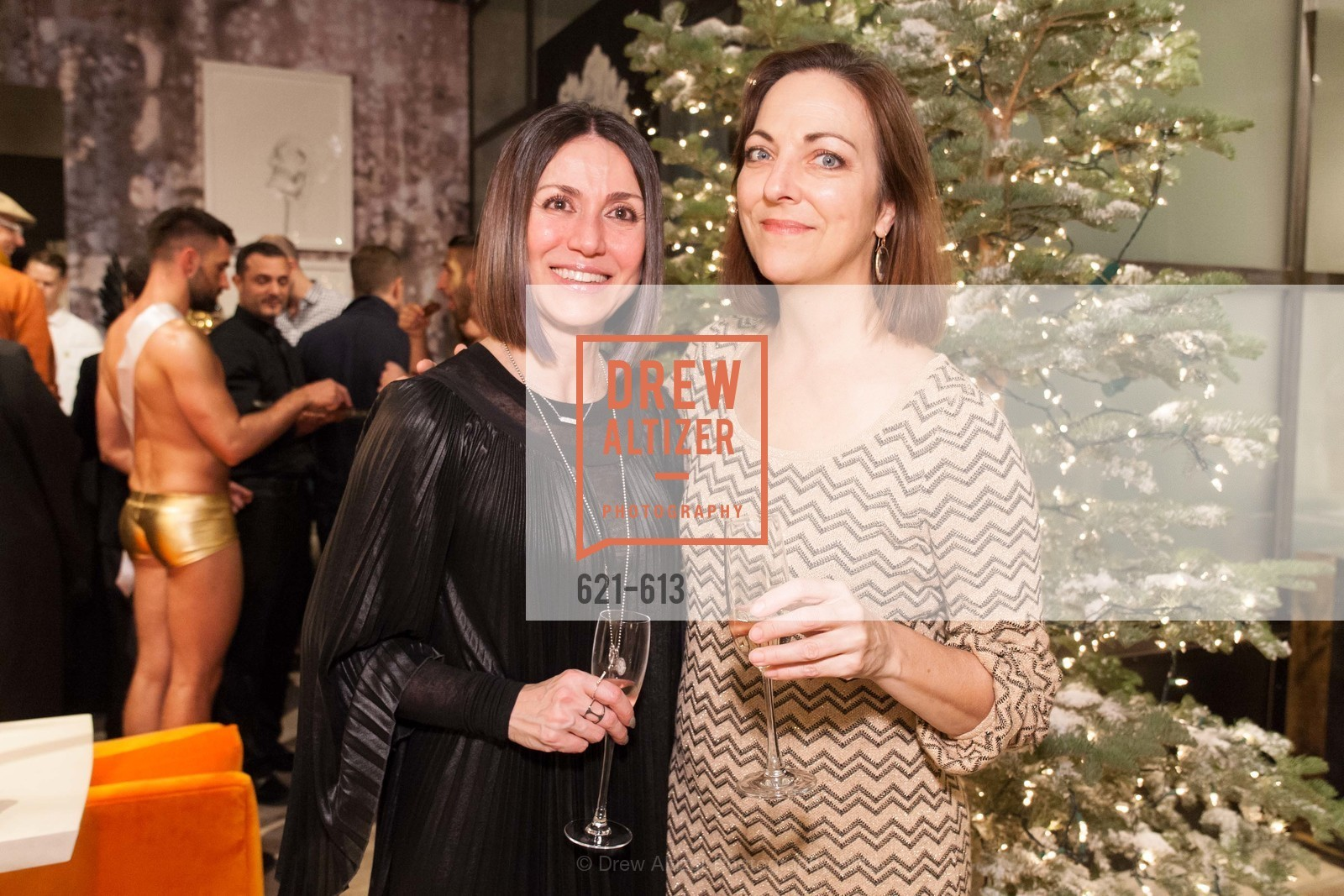 Malos Andarian, Joan Livingston, Go Gold ASID Holiday Party, Coup D'etat Showroom. 111 Rhode Island St. #1, December 1st, 2015,Drew Altizer, Drew Altizer Photography, full-service agency, private events, San Francisco photographer, photographer california