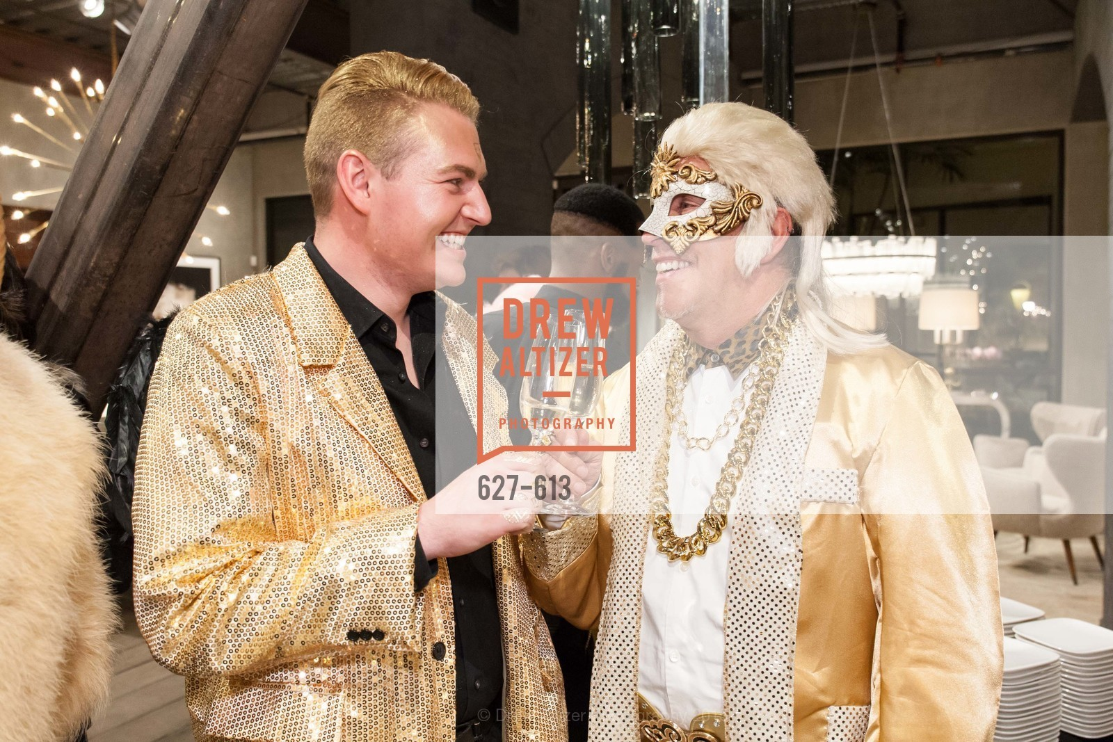 Brice Stanek, Brendan Matthias, Go Gold ASID Holiday Party, Coup D'etat Showroom. 111 Rhode Island St. #1, December 1st, 2015,Drew Altizer, Drew Altizer Photography, full-service agency, private events, San Francisco photographer, photographer california