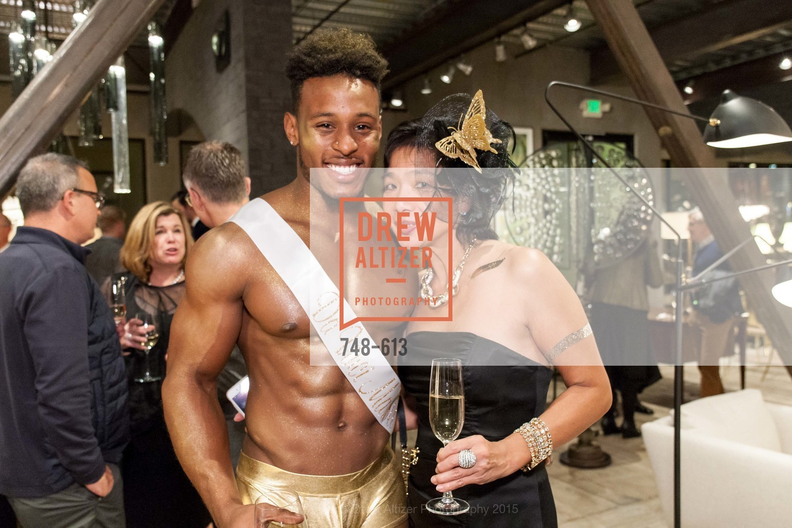 Nathan Wilson, Nancy Lam, Go Gold ASID Holiday Party, Coup D'etat Showroom. 111 Rhode Island St. #1, December 1st, 2015,Drew Altizer, Drew Altizer Photography, full-service agency, private events, San Francisco photographer, photographer california