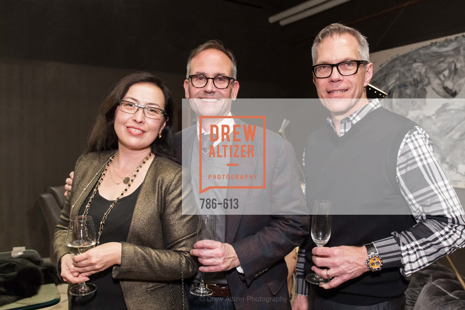 Madena Aria, Matthew Reveron, Walter Wheaton, Go Gold ASID Holiday Party, Coup D'etat Showroom. 111 Rhode Island St. #1, December 1st, 2015,Drew Altizer, Drew Altizer Photography, full-service agency, private events, San Francisco photographer, photographer california