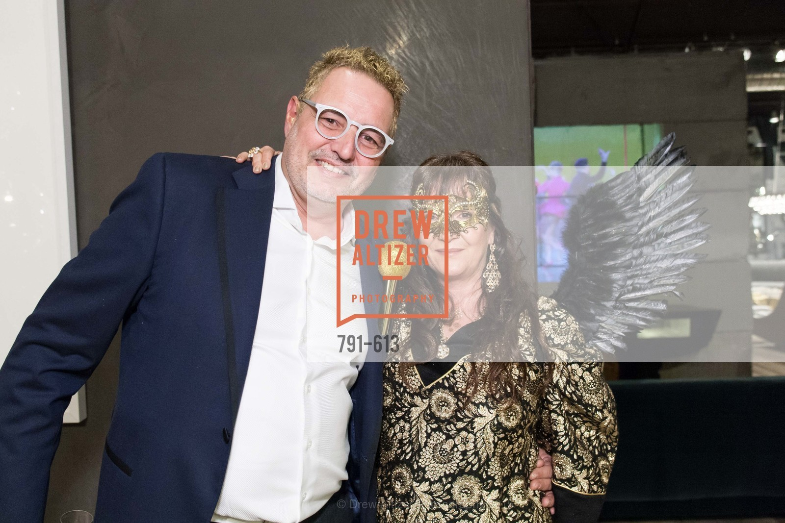 Vernon Applegate, Claudia Juestel, Go Gold ASID Holiday Party, Coup D'etat Showroom. 111 Rhode Island St. #1, December 1st, 2015,Drew Altizer, Drew Altizer Photography, full-service agency, private events, San Francisco photographer, photographer california