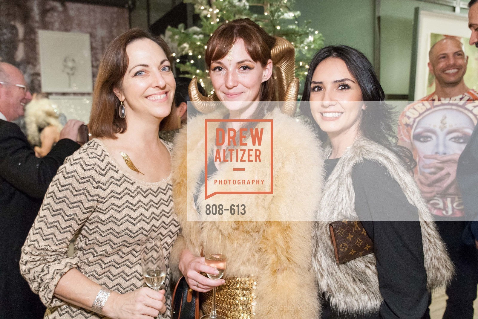 Joan Livingston, Whitney White, Amber Melano, Go Gold ASID Holiday Party, Coup D'etat Showroom. 111 Rhode Island St. #1, December 1st, 2015,Drew Altizer, Drew Altizer Photography, full-service event agency, private events, San Francisco photographer, photographer California