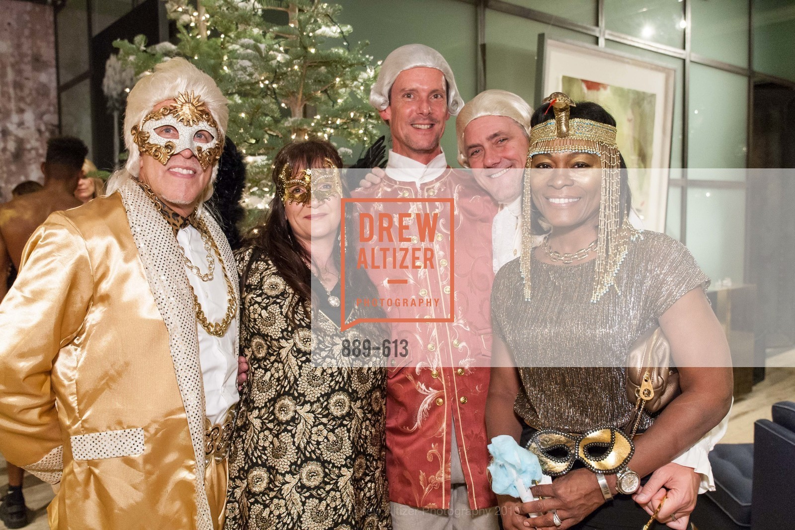 Brendan Matthias, Claudia Juestel, Marc Tetro, Mark Minzell, Norma Ryles, Go Gold ASID Holiday Party, Coup D'etat Showroom. 111 Rhode Island St. #1, December 1st, 2015,Drew Altizer, Drew Altizer Photography, full-service agency, private events, San Francisco photographer, photographer california