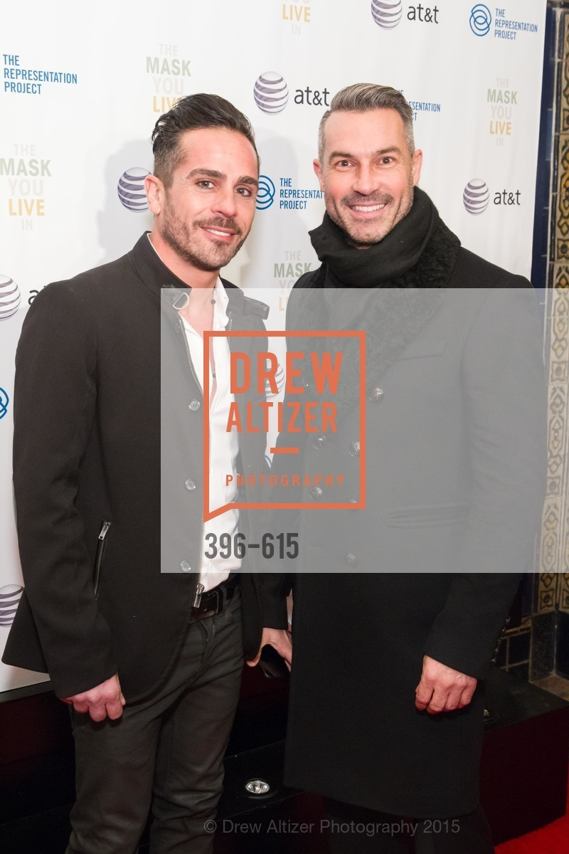 Step and Repeat, Jennifer Siebel Newsom's Castro Screening The Mask You Live In, December 2nd, 2015, Photo,Drew Altizer, Drew Altizer Photography, full-service agency, private events, San Francisco photographer, photographer california