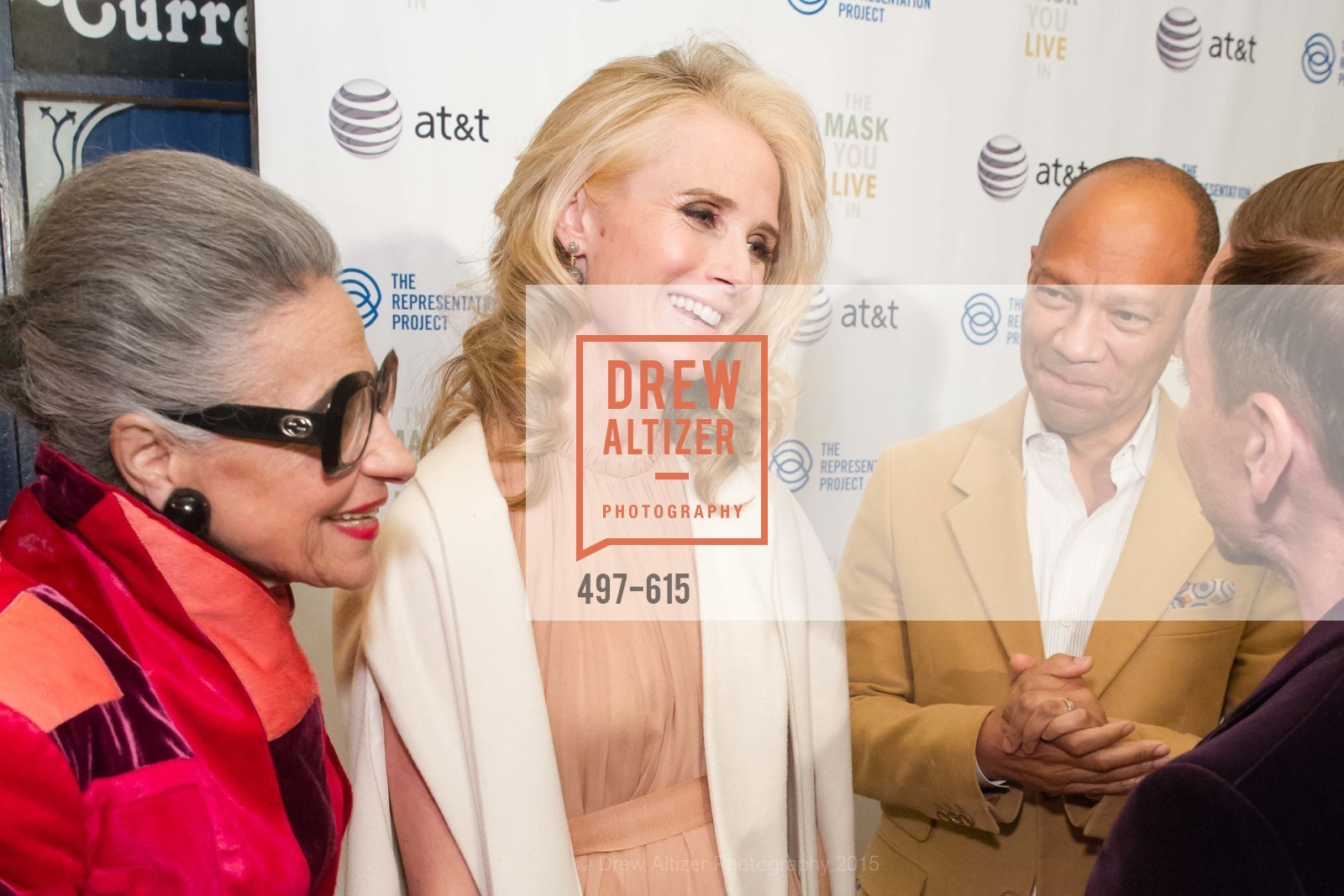 Joy Venturini Bianchi, Jennifer Siebel Newsom, Ken McNulty, Jennifer Siebel Newsom's Castro Screening The Mask You Live In, Castro Theatre. 429 Castro Street, December 2nd, 2015,Drew Altizer, Drew Altizer Photography, full-service agency, private events, San Francisco photographer, photographer california