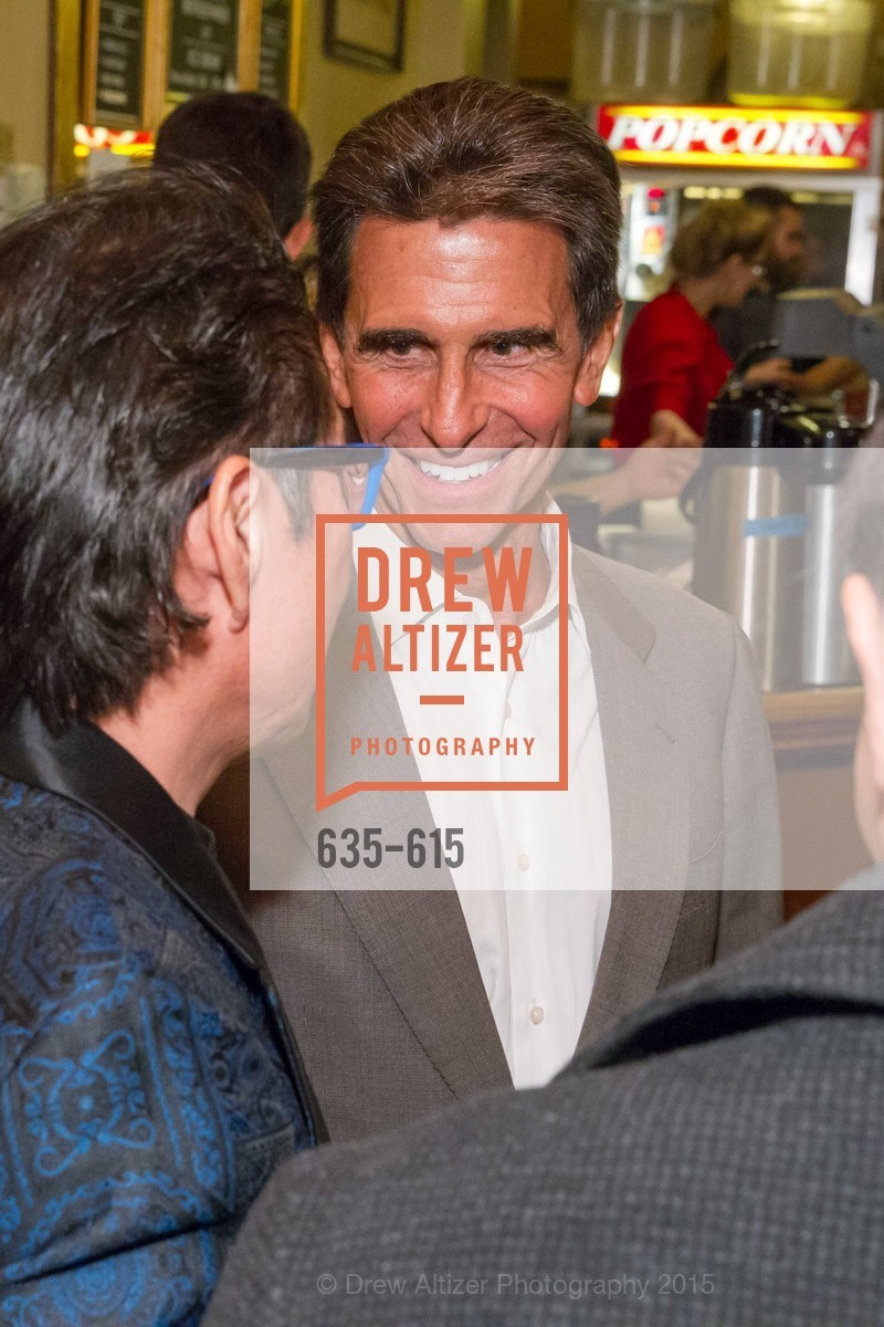 Mark Leno, Jennifer Siebel Newsom's Castro Screening The Mask You Live In, Castro Theatre. 429 Castro Street, December 2nd, 2015,Drew Altizer, Drew Altizer Photography, full-service agency, private events, San Francisco photographer, photographer california