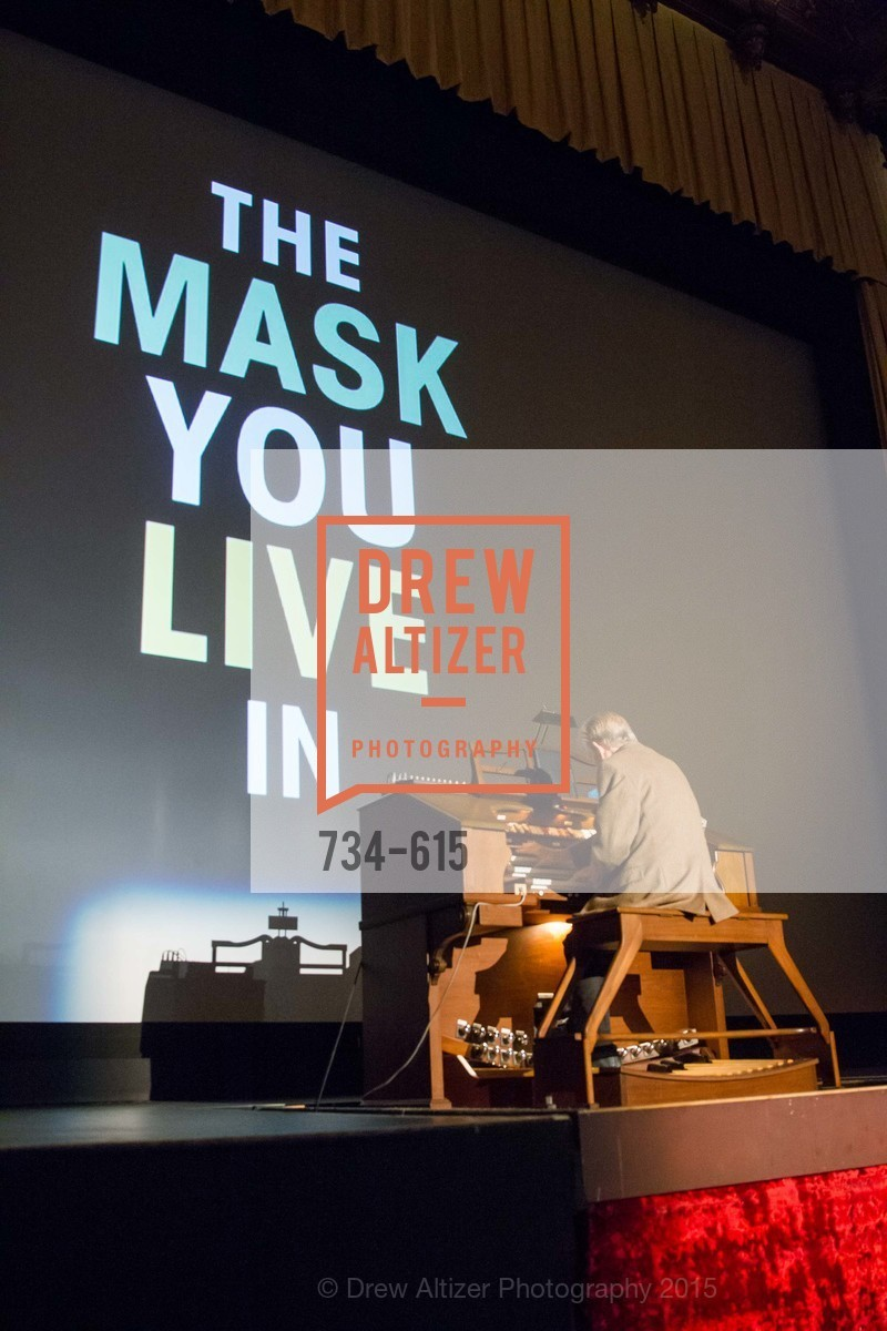Performance, Jennifer Siebel Newsom's Castro Screening The Mask You Live In, Castro Theatre. 429 Castro Street, December 2nd, 2015,Drew Altizer, Drew Altizer Photography, full-service event agency, private events, San Francisco photographer, photographer California
