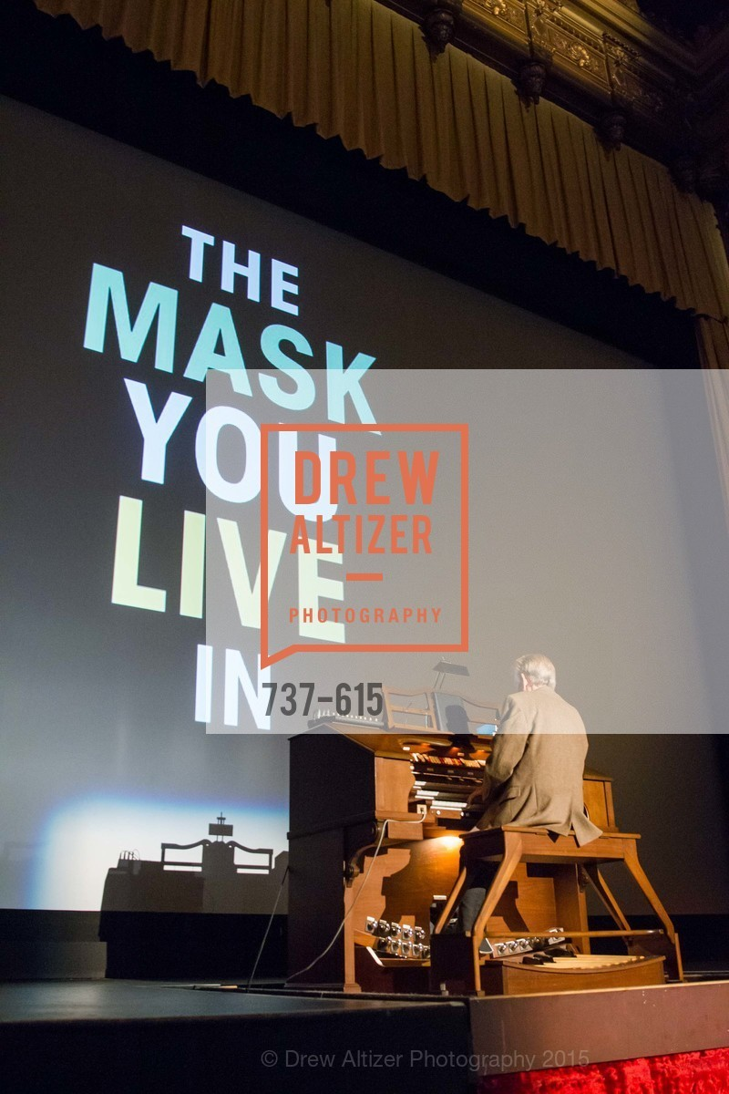 Performance, Jennifer Siebel Newsom's Castro Screening The Mask You Live In, Castro Theatre. 429 Castro Street, December 2nd, 2015,Drew Altizer, Drew Altizer Photography, full-service agency, private events, San Francisco photographer, photographer california