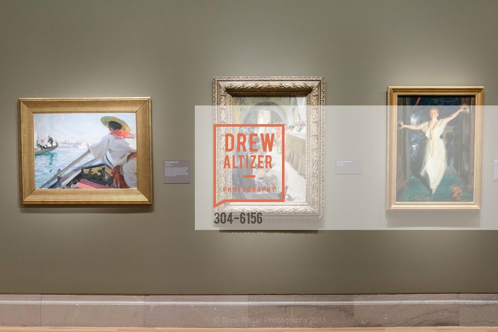 Legion Of Honor Museum Modern Art