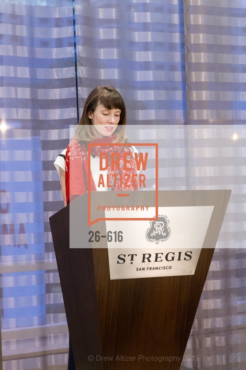 Shipley Salewski, Tipping Point's 2015 Breakfast, St. Regis. 125 3rd St, December 3rd, 2015,Drew Altizer, Drew Altizer Photography, full-service agency, private events, San Francisco photographer, photographer california