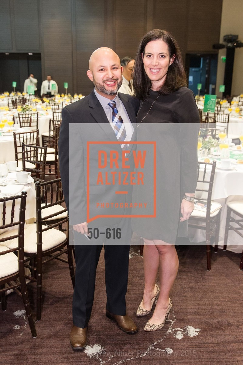 Nick Arevalo, Katy Williams, Tipping Point's 2015 Breakfast, St. Regis. 125 3rd St, December 3rd, 2015,Drew Altizer, Drew Altizer Photography, full-service agency, private events, San Francisco photographer, photographer california