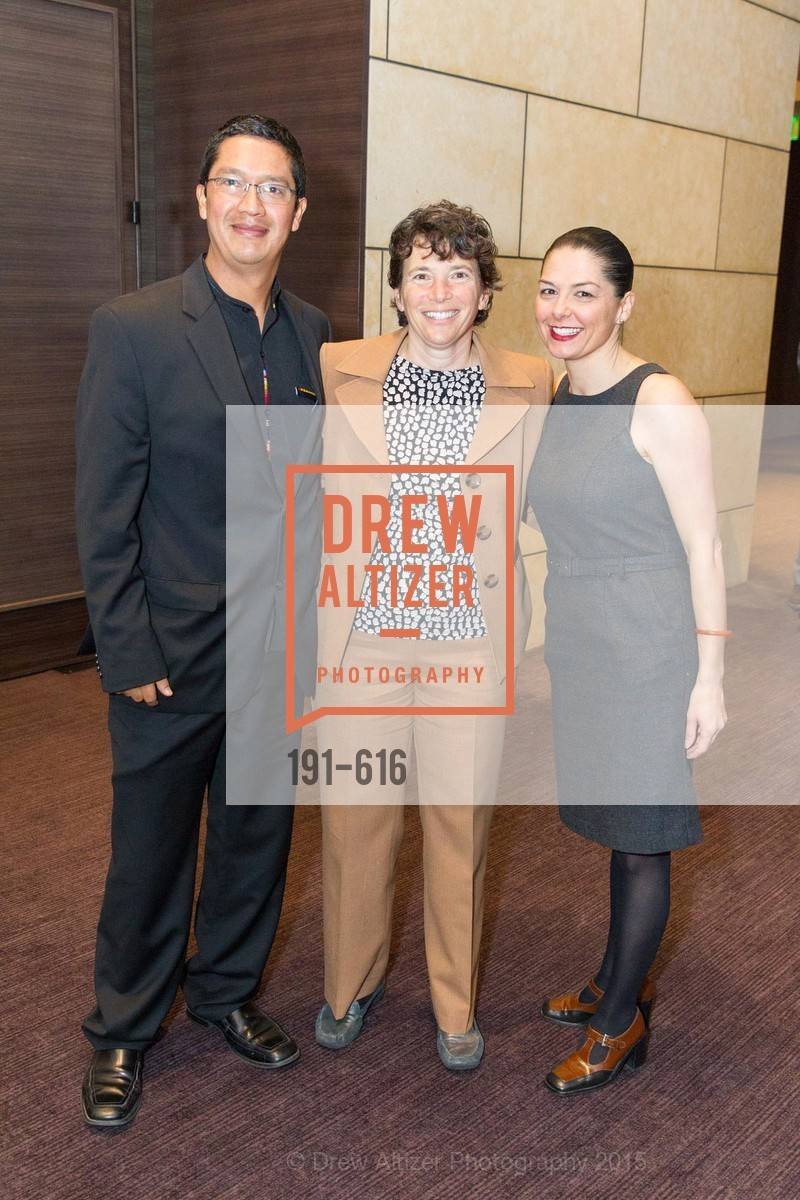 Omar Carrera, Alissa Friedman, Karina Barredo, Tipping Point's 2015 Breakfast, St. Regis. 125 3rd St, December 3rd, 2015,Drew Altizer, Drew Altizer Photography, full-service agency, private events, San Francisco photographer, photographer california