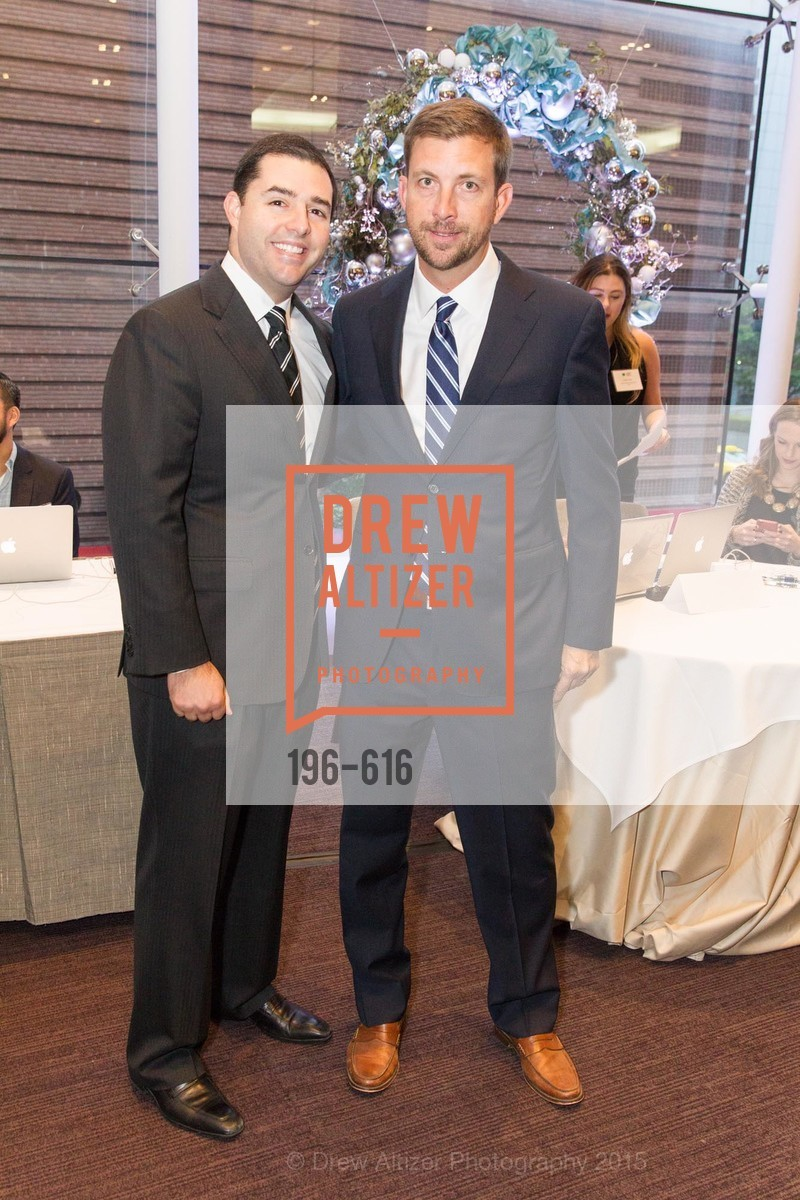 Jed York, Jake Hobson, Tipping Point's 2015 Breakfast, St. Regis. 125 3rd St, December 3rd, 2015,Drew Altizer, Drew Altizer Photography, full-service agency, private events, San Francisco photographer, photographer california