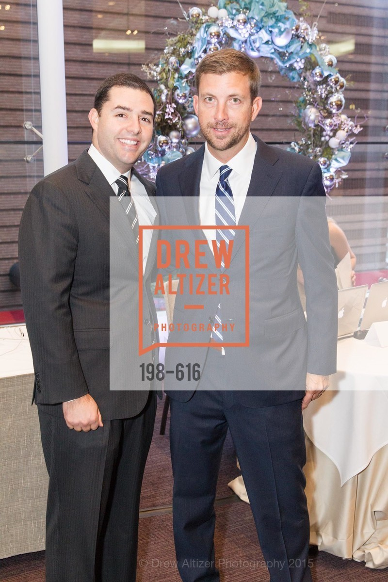 Jed York, Jake Hobson, Tipping Point's 2015 Breakfast, St. Regis. 125 3rd St, December 3rd, 2015,Drew Altizer, Drew Altizer Photography, full-service event agency, private events, San Francisco photographer, photographer California