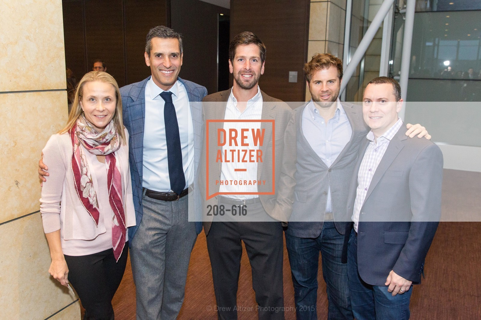 Rebecca Sacerdoti, Wyatt Gruber, Lucas Heldfond, Joey Cannata, Tod Sacerdoti, Tipping Point's 2015 Breakfast, St. Regis. 125 3rd St, December 3rd, 2015,Drew Altizer, Drew Altizer Photography, full-service event agency, private events, San Francisco photographer, photographer California